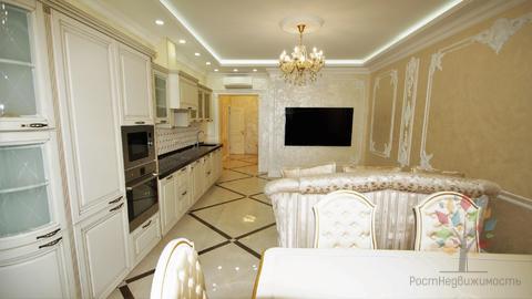 36 000 000 Руб., Элитная квартира в Сочи, Купить квартиру в Сочи по недорогой цене, ID объекта - 316450419 - Фото 1