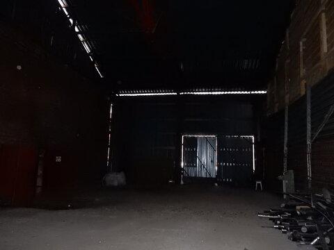 Под склад, производство , автосервис в Люберцах. - Фото 3