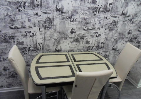 Сдается 1к квартира студия в новострое ул Павленко - Фото 5