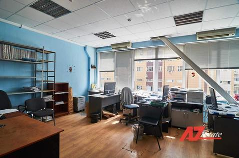 Продажа офиса 1542 кв.м, м. Римская, Нижегородская - Фото 5