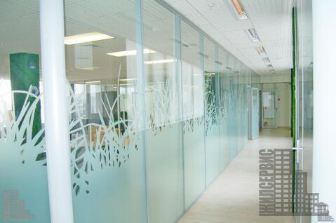 Офис 425м, БЦ у метро Калужская - Фото 2