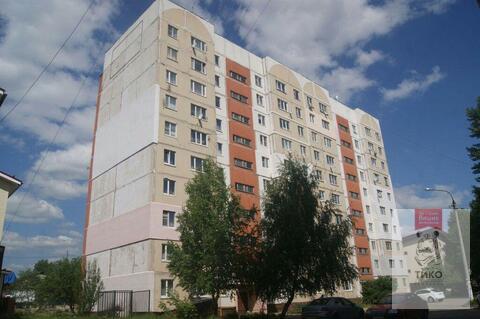 1 к.кв.пос.Тучково Рузского района - Фото 1