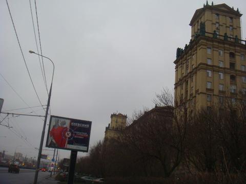 Квартира у метро Киевская на Бережковской набережной. - Фото 3