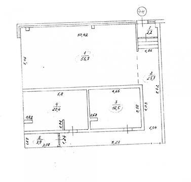 Продается помещение свободной планировки 130 кв.м. в Феодосии - Фото 2