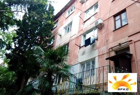 Продается квартира в Ялте по улице Строителей. - Фото 1