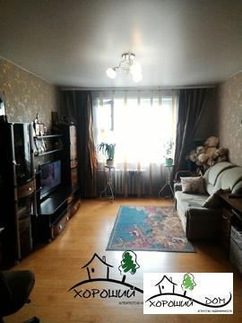 2-х комнатная квартира п. Андреевка дом 41 - Фото 3