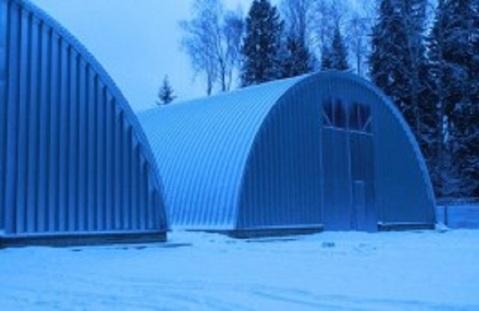 Производственные помещения, Ильинское ш, 32 км от МКАД, Одинцовский .