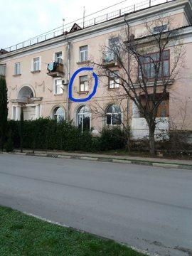 Продам 1/2 долю в трех комнатной квартире 73м.кв в Севастополе! - Фото 1