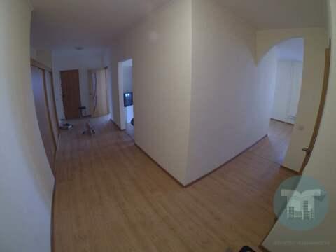 Сдается 3-к квартира в центре - Фото 3