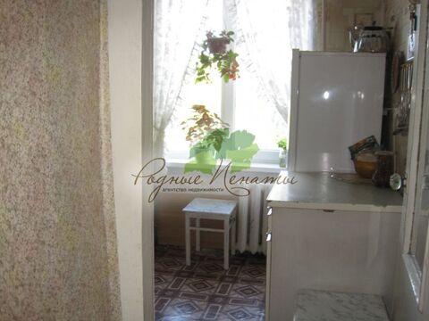 Продается 1-к Квартира ул. Самотечная - Фото 5