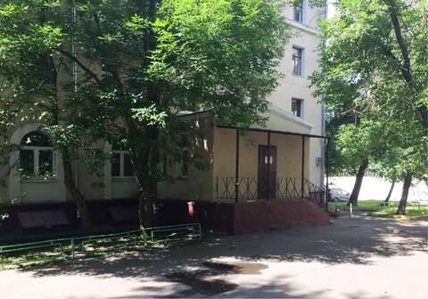 Продажа торговой площади 159.1 м2, м.Нижегородская - Фото 2