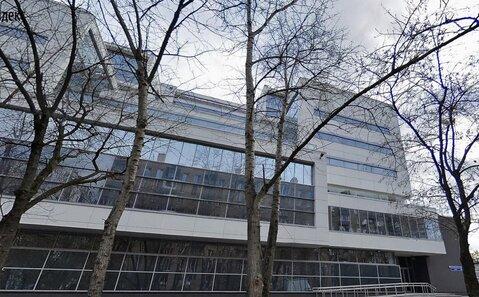 Офис 263 м2 класса А у Парка Победы, Василисы Кожиной 1 - Фото 1