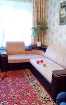 Купить квартиру в Люберцах красногорская 17/1 - Фото 1