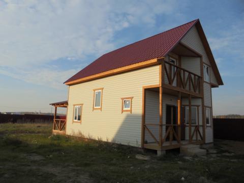 Продается дом в совхозе Победа - Фото 3