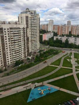 Аренда квартиры в Новых Черемушках - Фото 1