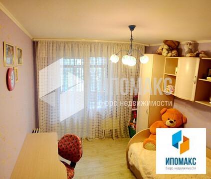 Продается просторная 3-ая квартира в г.Апрелевка - Фото 4