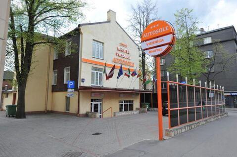 850 000 €, Продажа квартиры, Купить квартиру Рига, Латвия по недорогой цене, ID объекта - 313136754 - Фото 1