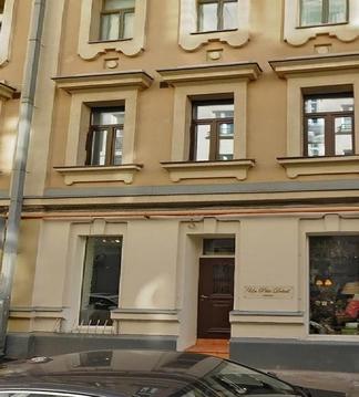 Представительский офис на Патриарших - Фото 1