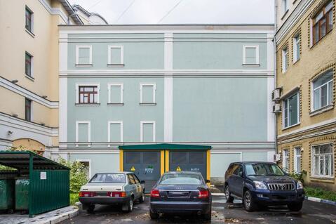 Помещение под Офис в особнике на Новокузнецкой - Фото 4