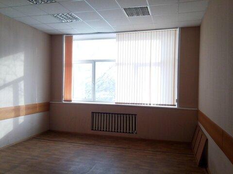 Аренда офиса 40 кв.м. в 3-х мин. ходьбы от м.Дубровка - Фото 1