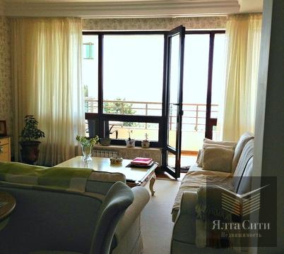 Продам 2-комнатные партаменты в апарт-отеле в Приморском парке - Фото 1