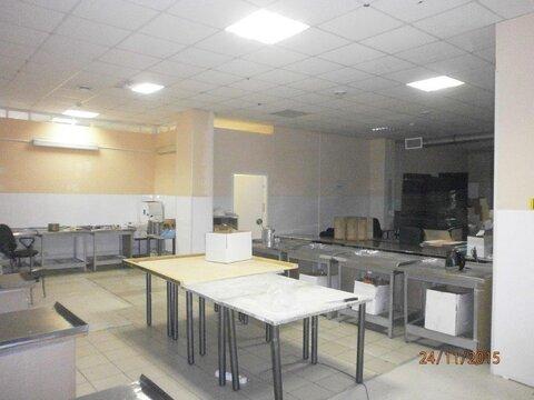 Сдается 1400м2, пищевое производство, склад и офис в Московском р-не. - Фото 1