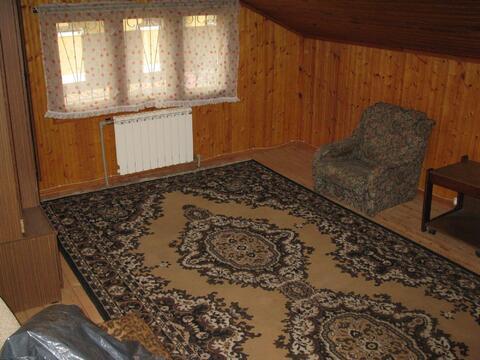 Дом 155 м. и участок 8 соток в Рассказовке 7 км от МКАД Киевское шоссе - Фото 4