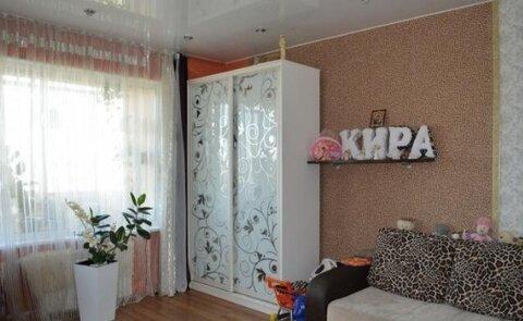 1-к.кв. Комсомольский пр-кт, д. 33д - Фото 1