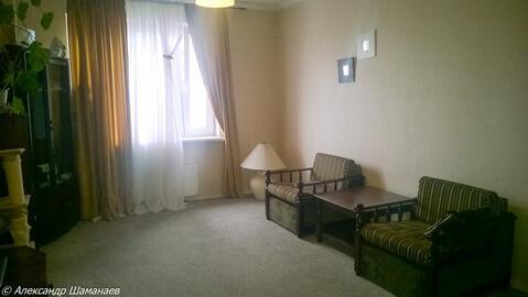Одно комнатная квартира в аренду м.Октябрьское поле - Фото 4
