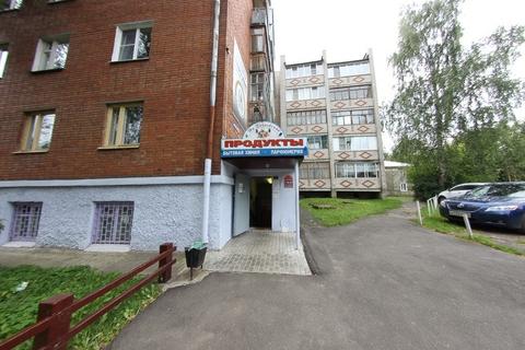 Складское на продажу, Владимир, Почаевская ул. - Фото 3
