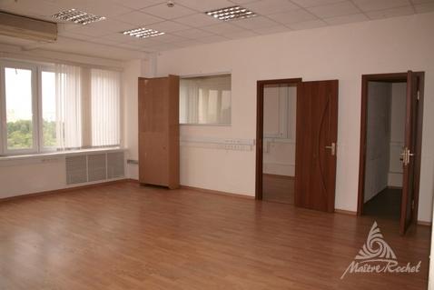 Аренда офис г. Москва, м. Семеновская, ул. Ткацкая, 1 - Фото 5