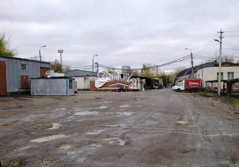 Продажа склада, м. Площадь Ильича, Перовский пр. - Фото 3