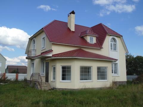 Шарапово с, Чеховский район 65 км от МКАД, Калужское, Симферопольское ш.
