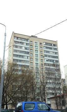 2 кв. кв, ул. Зеленоградская, 27а - Фото 1