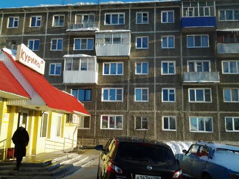 1 квартира среднеуральск - Фото 2