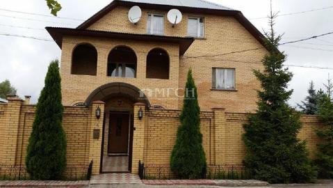 Продажа дома, Беляниново, Мытищинский район - Фото 1