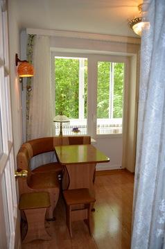 Сдается 2 комнатная квартира у метро Нагорная - Фото 2