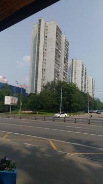 Продажа 1-й кв.м.Калужская, Ленинский проспект дом 109/1 корпус 3 - Фото 1