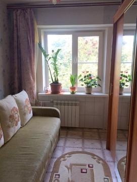 Продается 4-комнатная квартира на ул. Турынинской - Фото 4