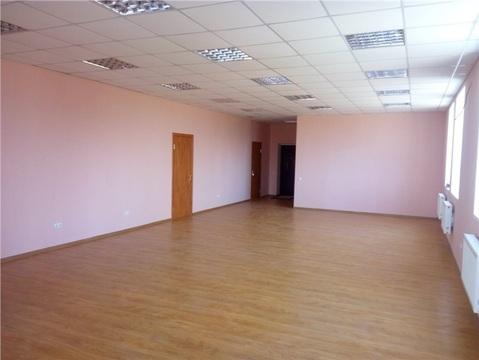 Купить офис в Севастополе. Офис на Юмашева. (ном. объекта: 40317) - Фото 1