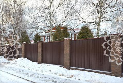 Продам дом, Рублево-Успенское шоссе, 15 км от МКАД - Фото 1