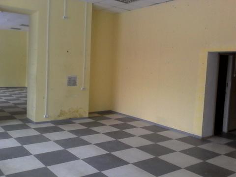 Нежилое помещение на длительный срок. Первая линия, отдельный вход - Фото 3