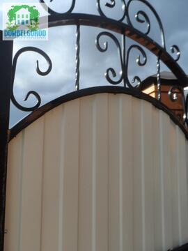 Дом с садом в Таврово под ключ - Фото 3