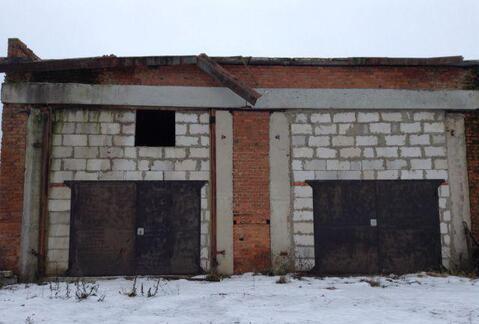 Склад -производство в Боровском районе - Фото 2
