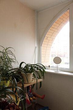 Продается просторная 2-х комнатная квартира на ул.25 лет Октября 14 - Фото 2