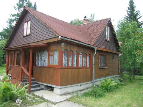 Продаю дачный дом в Вороново - Фото 1