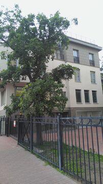 Продажа Отдельно стоящего Здания (осз) в Центре возле Смольного собора - Фото 3