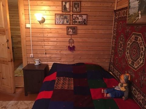Дача в деревне Верейка - Фото 4