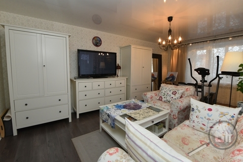 Продается 2-комнатная квартира, ул. Кулакова - Фото 4
