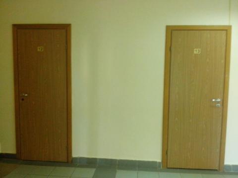 Помещение площадью 58,5 кв.м на третьем этаже - Фото 5